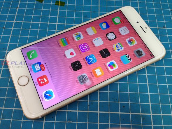 Iphone6 6 Plus 相機糢糊無法對焦會是Apple另一起的設計瑕疵嗎3