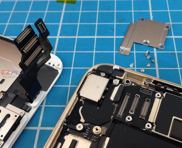 Iphone6 6 Plus 相機糢糊無法對焦會是Apple另一起的設計瑕疵嗎5