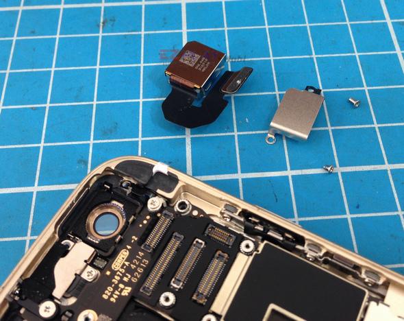 Iphone6 6 Plus 相機糢糊無法對焦會是Apple另一起的設計瑕疵嗎6