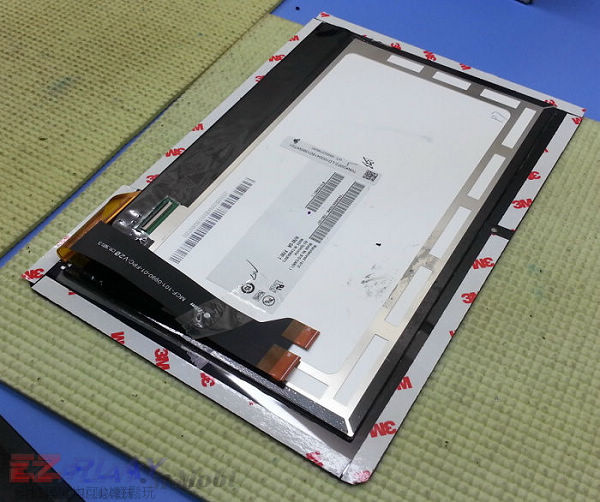 從顏面傷殘到華麗現身,ASUS平板MeMO Pad 10大有看頭8