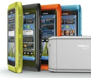 Nokia N8 好用嗎?── 非官方說法1