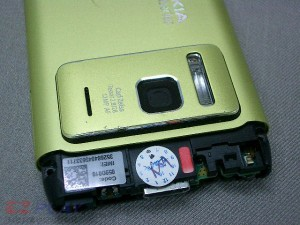 Nokia N8 拍照傢伙-- 90%的完美1