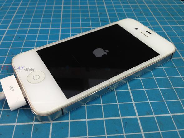 Iphone使用小技巧電源鍵壞了要如何關開機5