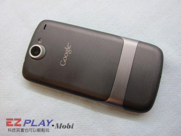 Nexus One 的確有 HTC 的機車血統2