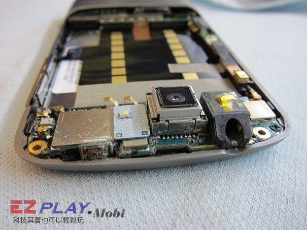 Nexus One 的確有 HTC 的機車血統5