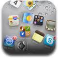 讓您iPad、iPhone桌面圖示生氣了!1