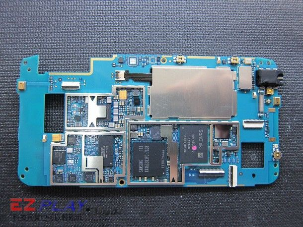 HTC Incredible S 泡水,原廠的檢修與報價真的是不可思議8