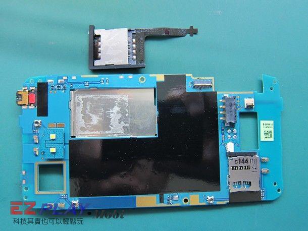 HTC Incredible S 泡水,原廠的檢修與報價真的是不可思議9