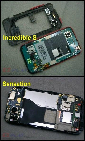 泡水的跑車,也能開回家:HTC Incredible S4