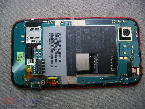泡水的跑車,也能開回家:HTC Incredible S5