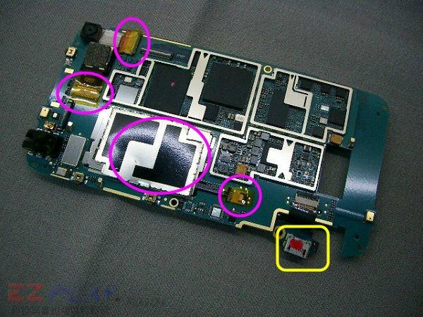 泡水的跑車,也能開回家:HTC Incredible S6