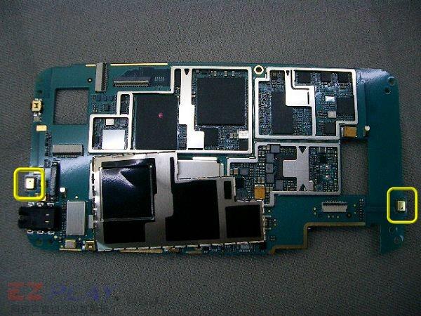 泡水的跑車,也能開回家:HTC Incredible S8