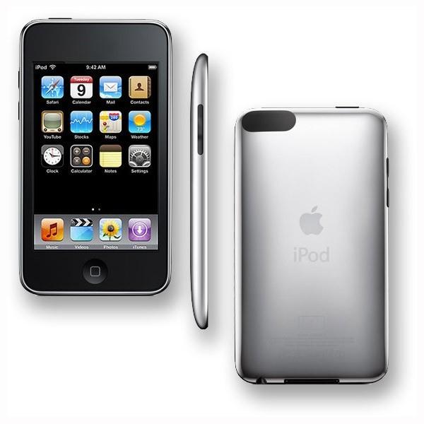 哇靠!我的 iPod 維修後怎麼會變成這樣!2