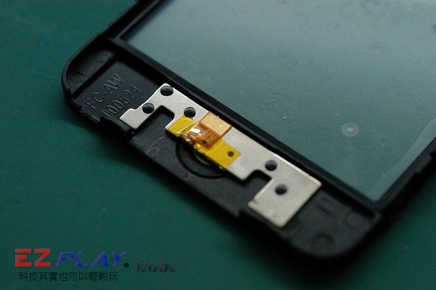 哇靠!我的 iPod 維修後怎麼會變成這樣!5