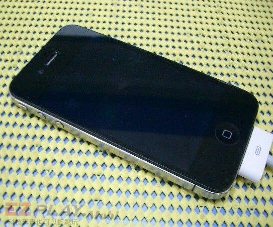 泡水iphone 4貼7850元,換到的神腦良品機2