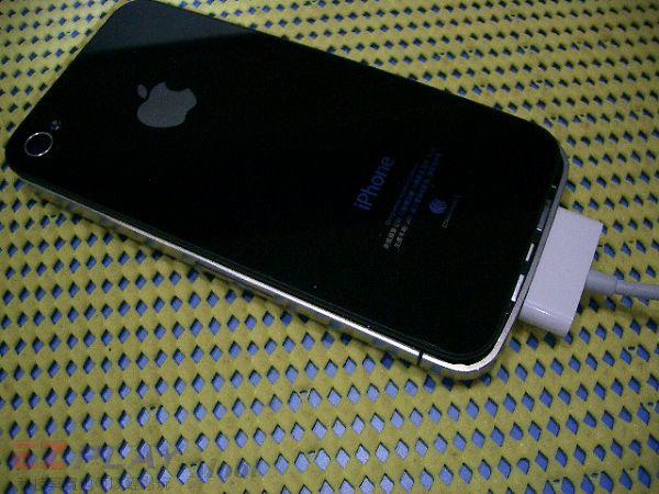 泡水iphone 4貼7850元,換到的神腦良品機3