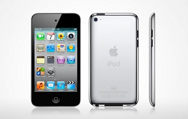 太貴嗎非官方ipod送修保固外泡水摔機的另一個省錢好所在2