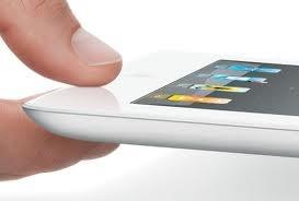 Ipad二代玻璃觸控LCD破裂就是這樣維修的1