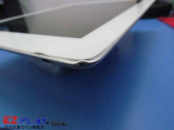 Ipad二代玻璃觸控LCD破裂就是這樣維修的6