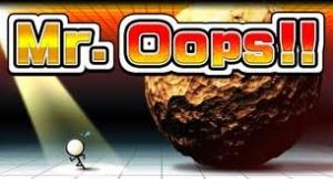 《Mr.Oops!!》測測你瞬息萬變反應能力1