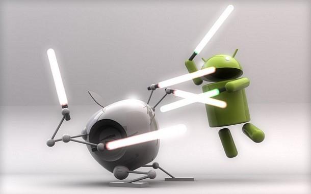 小心!惡意Android應用程式就在你的手機裡2