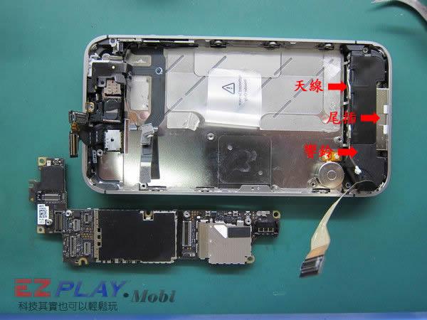 我的 iPhone 喇叭有一邊沒聲音可以修理嗎3