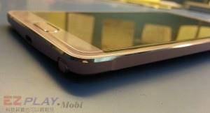 可惡的膠和超薄面板三星Note 4玻璃面板液晶維修之─驚心動魄1