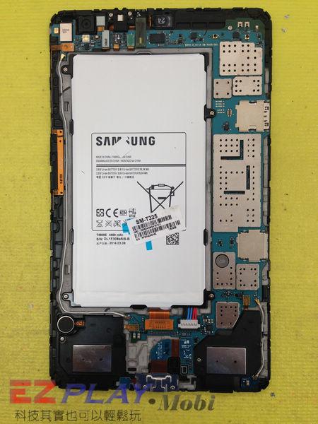 小白的整形日記~Samsung Tab Pro 8.4 平板面板更換全記錄4