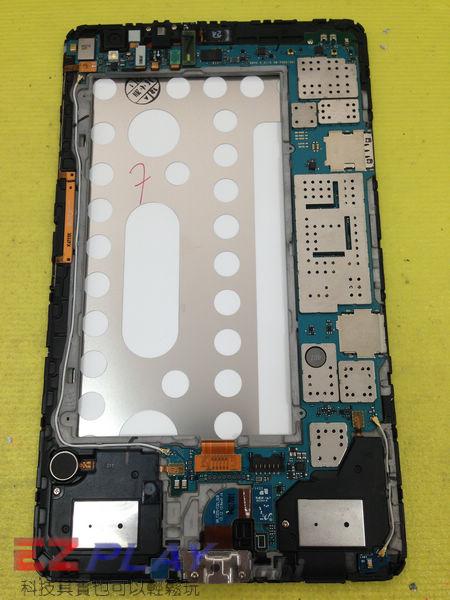 小白的整形日記~Samsung Tab Pro 8.4 平板面板更換全記錄6