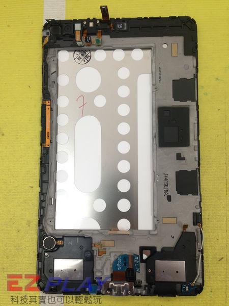 小白的整形日記~Samsung Tab Pro 8.4 平板面板更換全記錄8