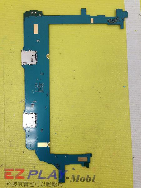 小白的整形日記~Samsung Tab Pro 8.4 平板面板更換全記錄10