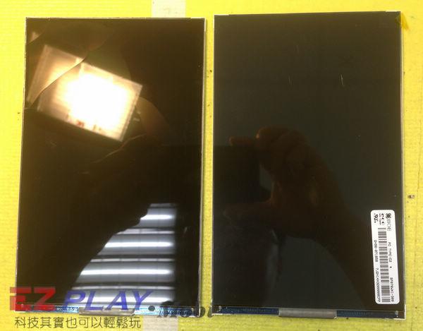 無法顯示的Samsung Galaxy Tab4 液晶面板更換維修記10