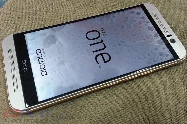 這碗機湯太珍貴,網路謠言讓HTC one M9手機《帶著不捨離去》2