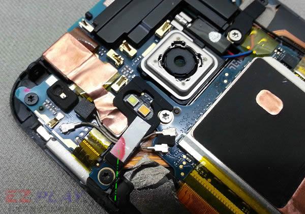 這碗機湯太珍貴,網路謠言讓HTC one M9手機《帶著不捨離去》5