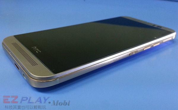 這碗機湯太珍貴,網路謠言讓HTC one M9手機《帶著不捨離去》9