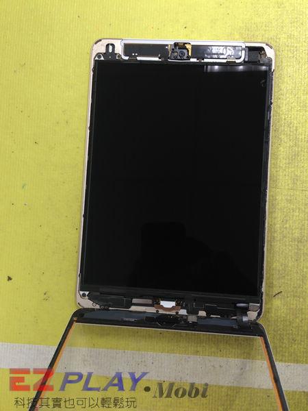 Apple iPad mini 3 面板更換實錄3