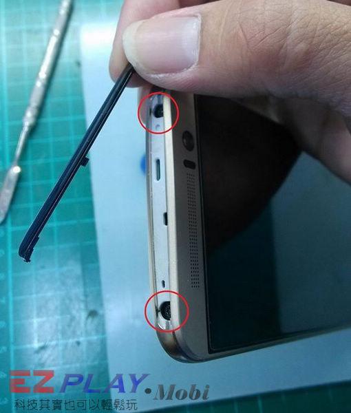 在麗寶樂園溺斃的HTC M9 手機救援記.2