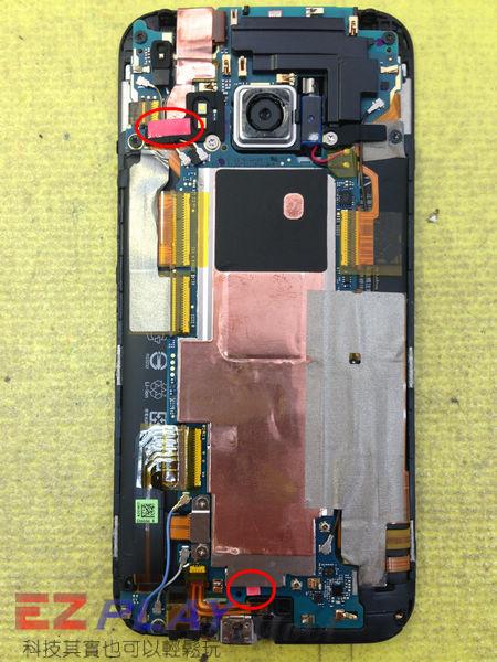 在麗寶樂園溺斃的HTC M9 手機救援記.3