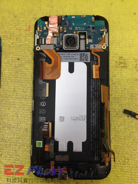在麗寶樂園溺斃的HTC M9 手機救援記.4