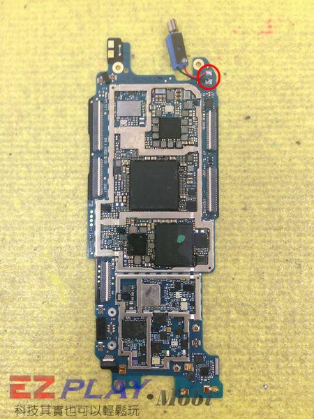 在麗寶樂園溺斃的HTC M9 手機救援記.6