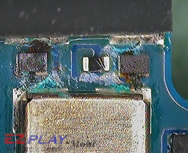 在麗寶樂園溺斃的HTC M9 手機救援記.9
