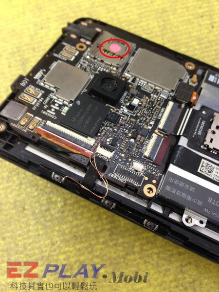 在麗寶樂園溺斃的HTC M9 手機救援記.12