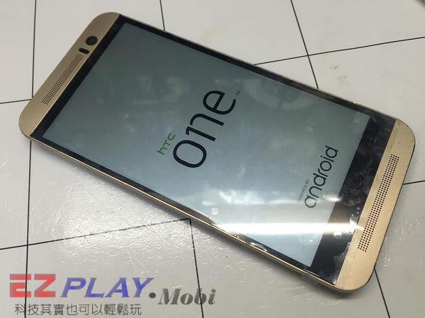 在麗寶樂園溺斃的HTC M9 手機救援記.14