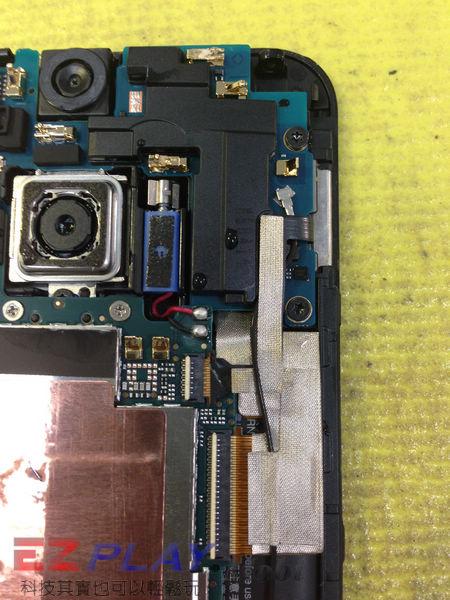 HTC M9+ 泡水救援全記錄4