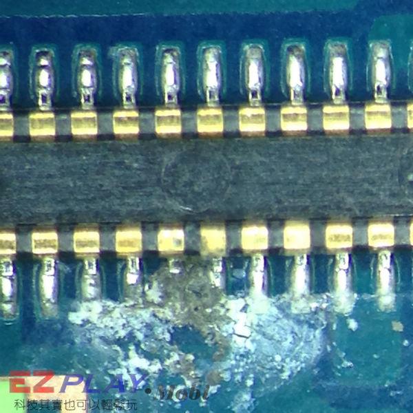 HTC M9+ 泡水救援全記錄6