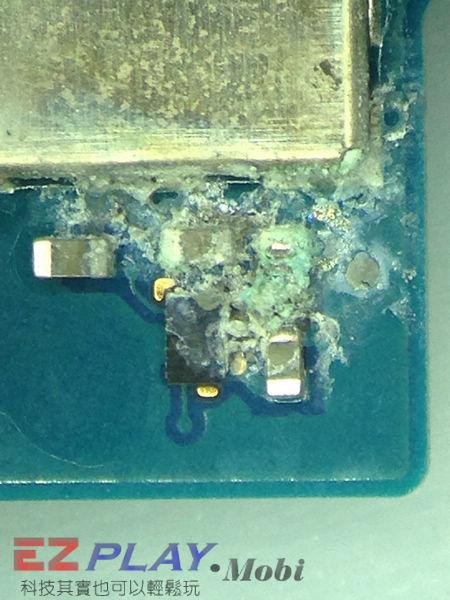 HTC M9+ 泡水救援全記錄7