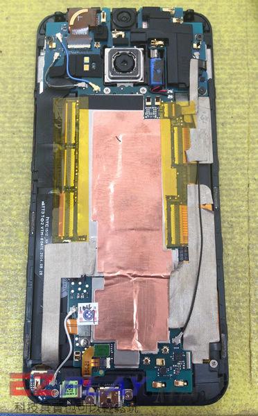 HTC M9+ 泡水救援全記錄11