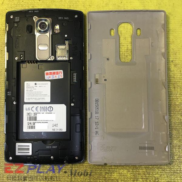遺失的LG G4 手機尋回後卻…慘不忍睹,947回春之手發功…4