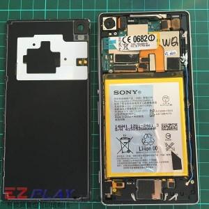 Sony Z3手機1