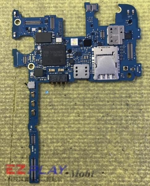 關於手機換機板3
